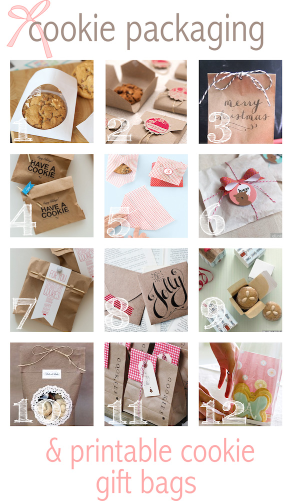 Free printable cookie gift bags packaging ideas keksverpackungen 1 free printable cookie tags not on the picture above diy cookie packaging idea with cd envelopes from our best bites negle Choice Image