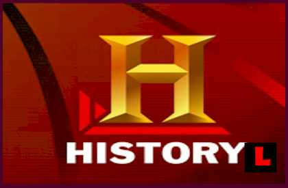 Assista ao canal History channel