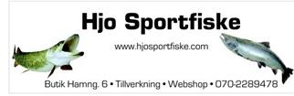 Hjo Sportfiske