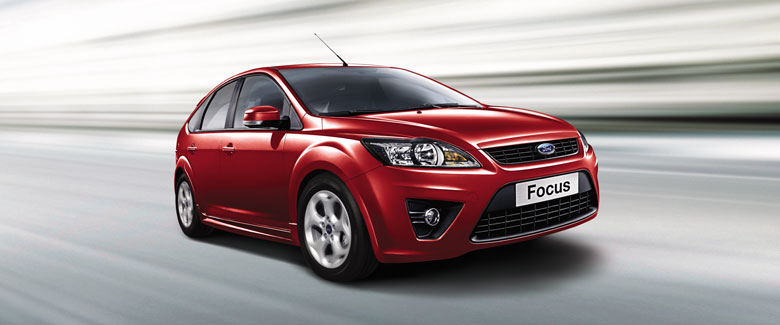 ford feel the difference new ford focus. Black Bedroom Furniture Sets. Home Design Ideas