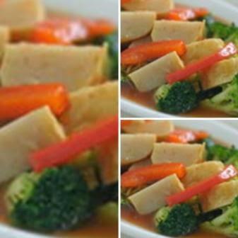 Aneka Resep Masakan Praktis untuk Anak Kost Bagian 4 - Area Halal