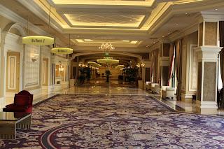Las Vegas - Hotel 9