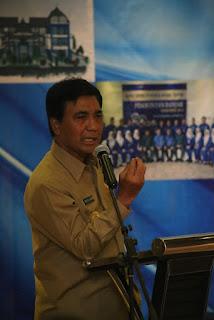 Penjabat Gubernur: PDAM Intan Banjar Harus Didukung