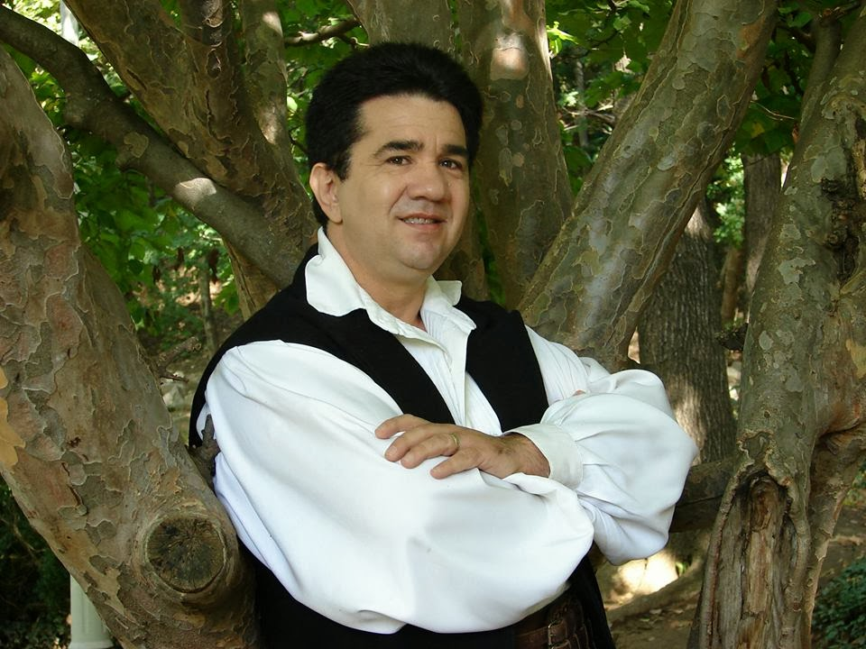 Vasile Ciobanu-COLABORATOR B.I.S.