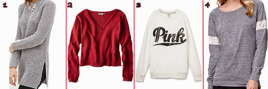 Sweaters Every Women Should Have In Their Closet Boston Beauty Buzz
