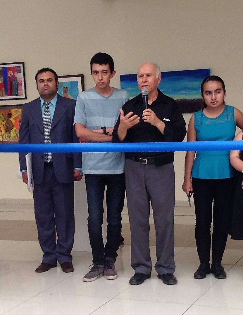 Exposición UTT
