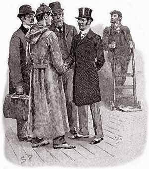 Sherlock Holmes: Estrella de Plata - Sir Arthur Conan Doyle