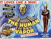 The Human Vapor - 1960