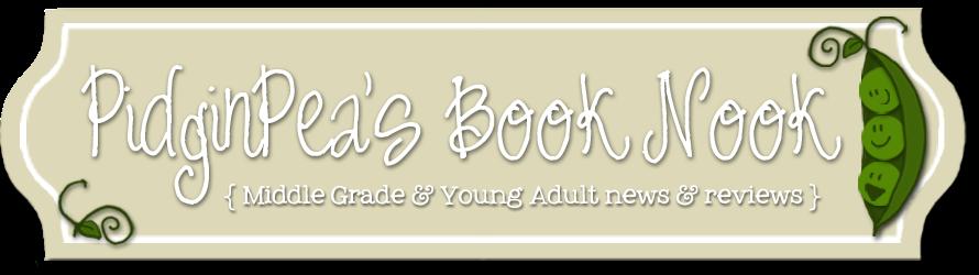 PidginPea's Book Nook