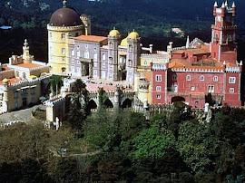 Palacio Da Pena (Sintra)