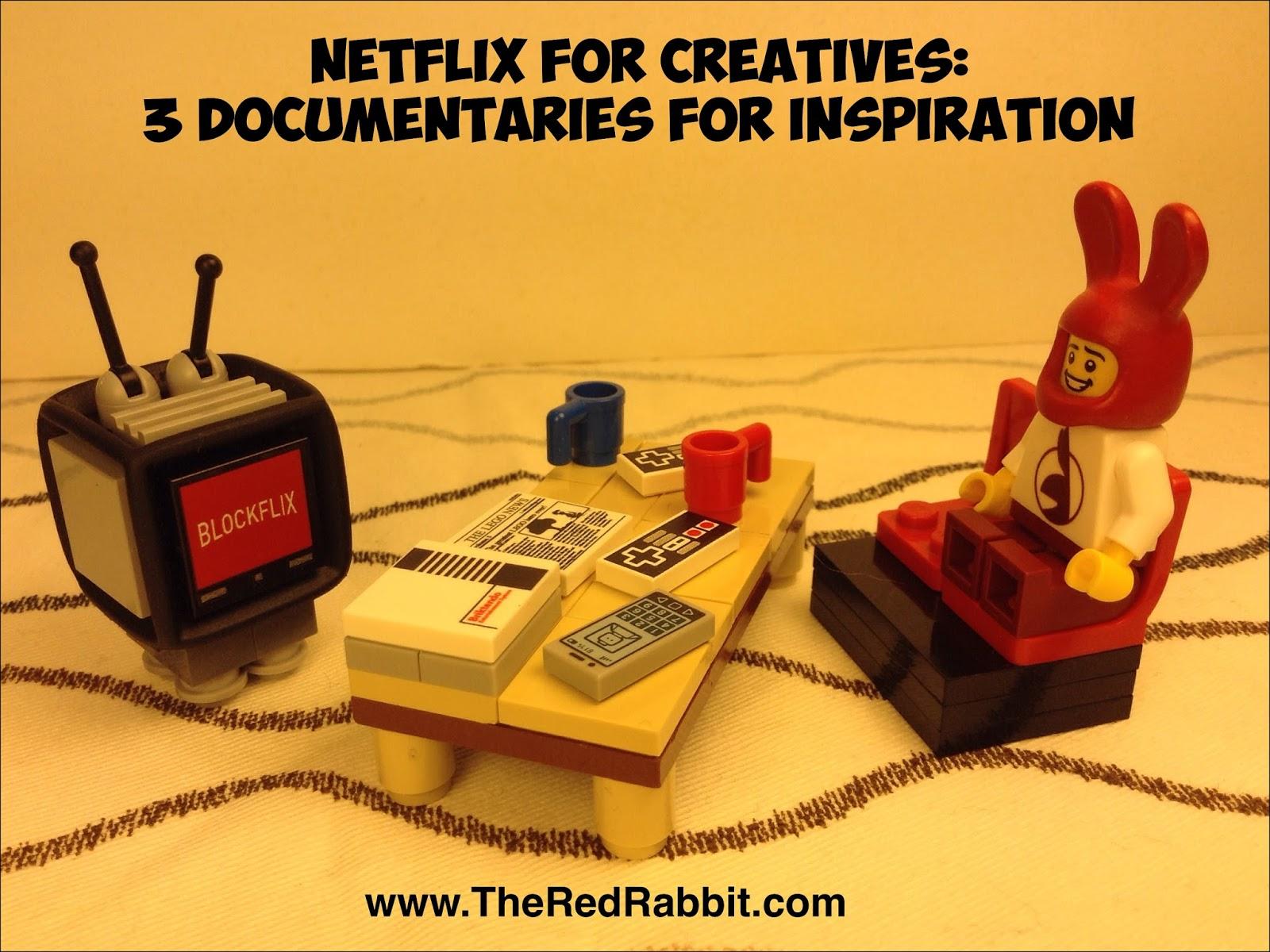 Netflix: The Red Rabbit Studio
