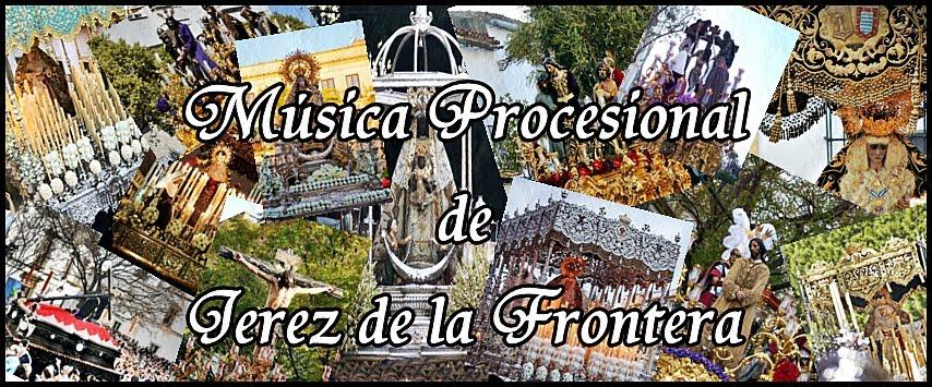 Música Procesional de Jerez de la Frontera