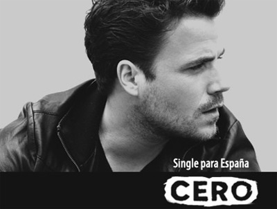Dani Martín cero single