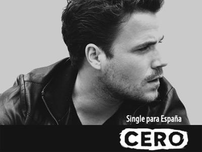 Dani Martín cero single