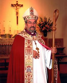 Archbishop  of the  Anglican Province of America
