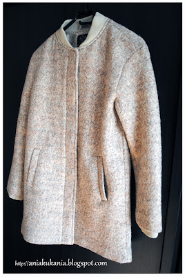 Płaszcz c&a