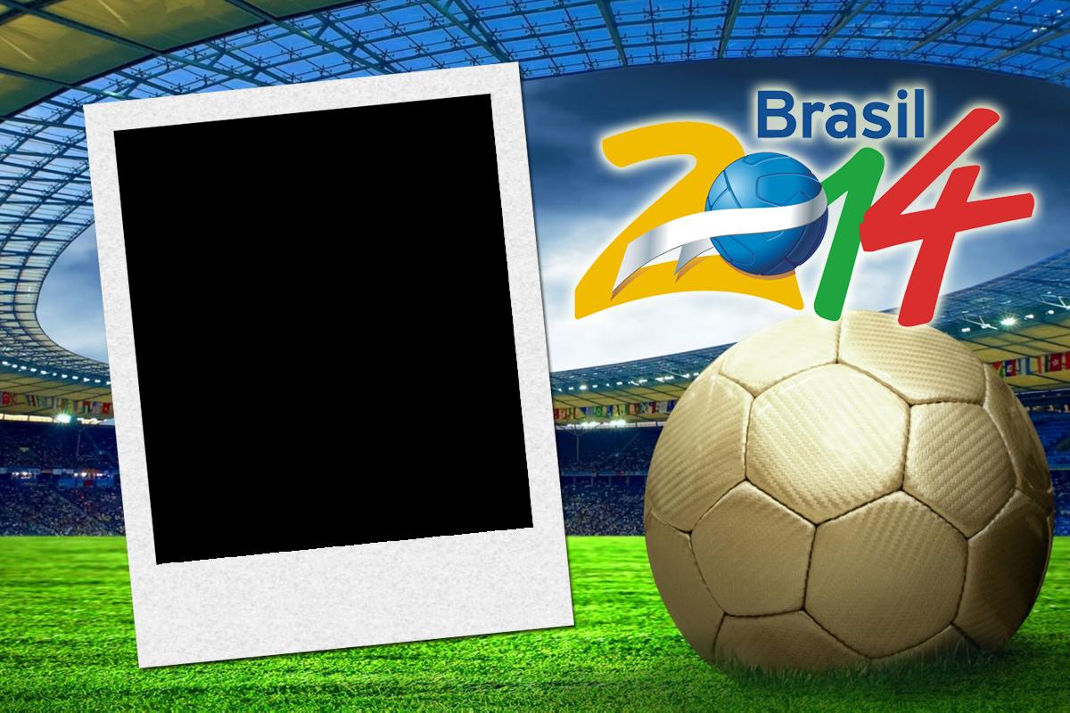 marco para foto mundial de brasil