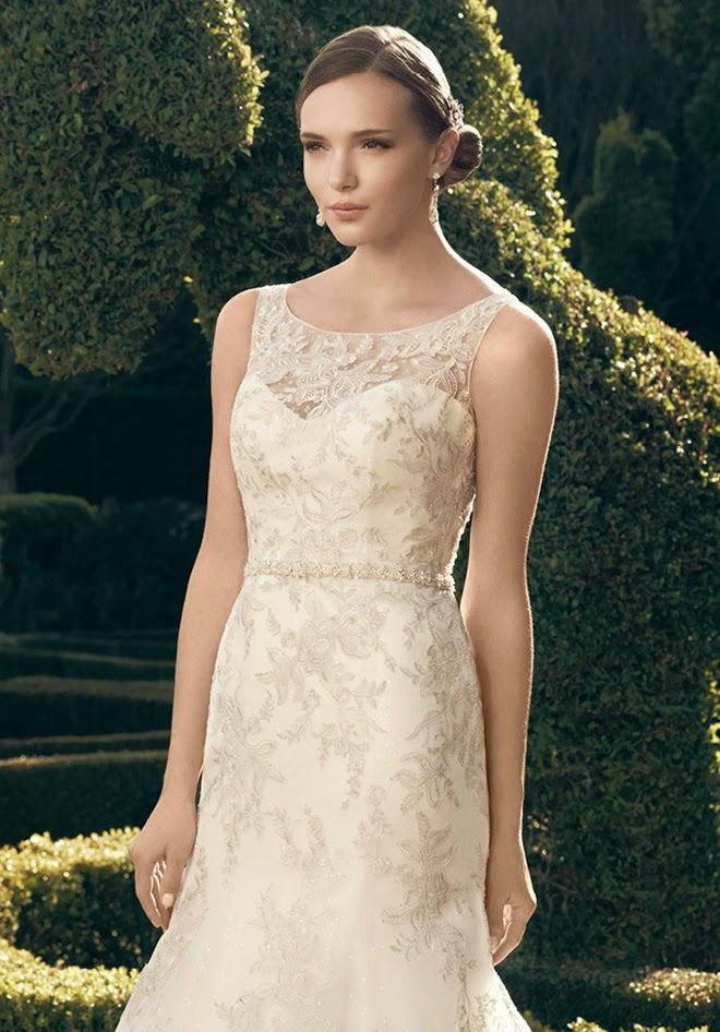 Casablanca Wedding Gown 30 Fabulous