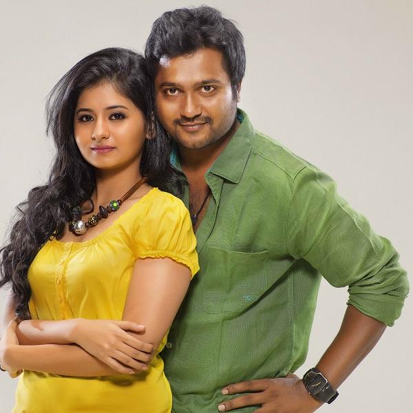 Bobby Simha And Reshmi Menon To Get Engaged