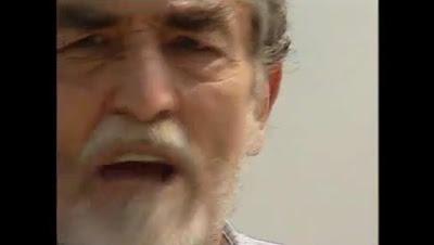 Vittorio Gassmann recita Pasolini 1