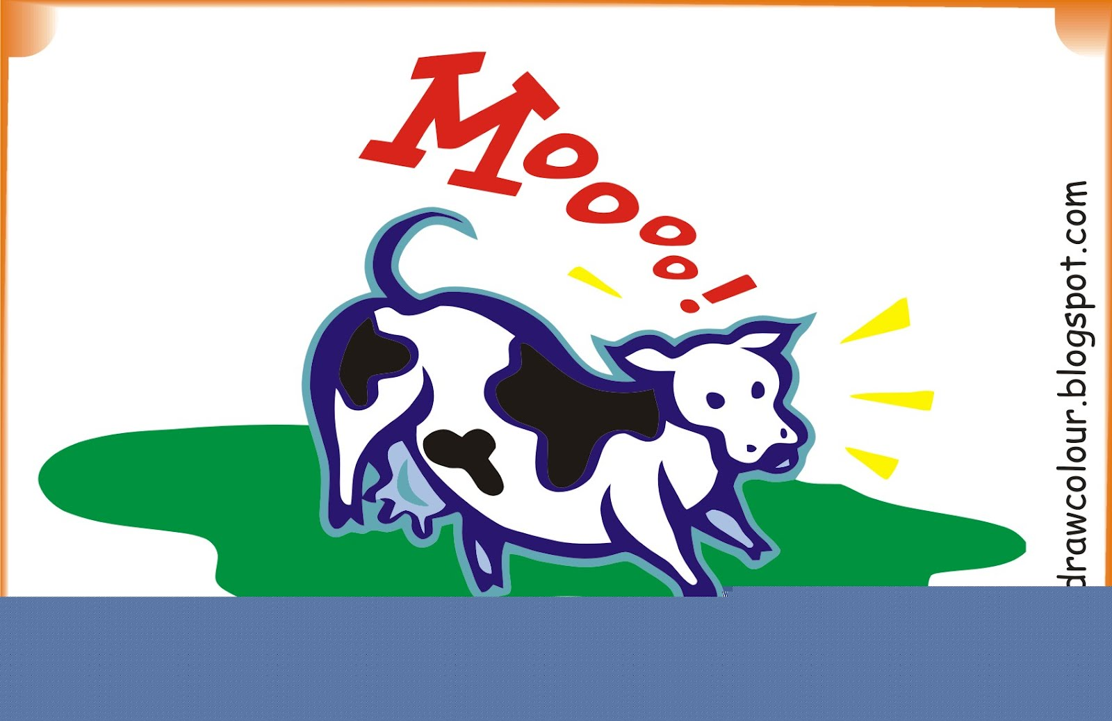 cow-moo-coloring-pages