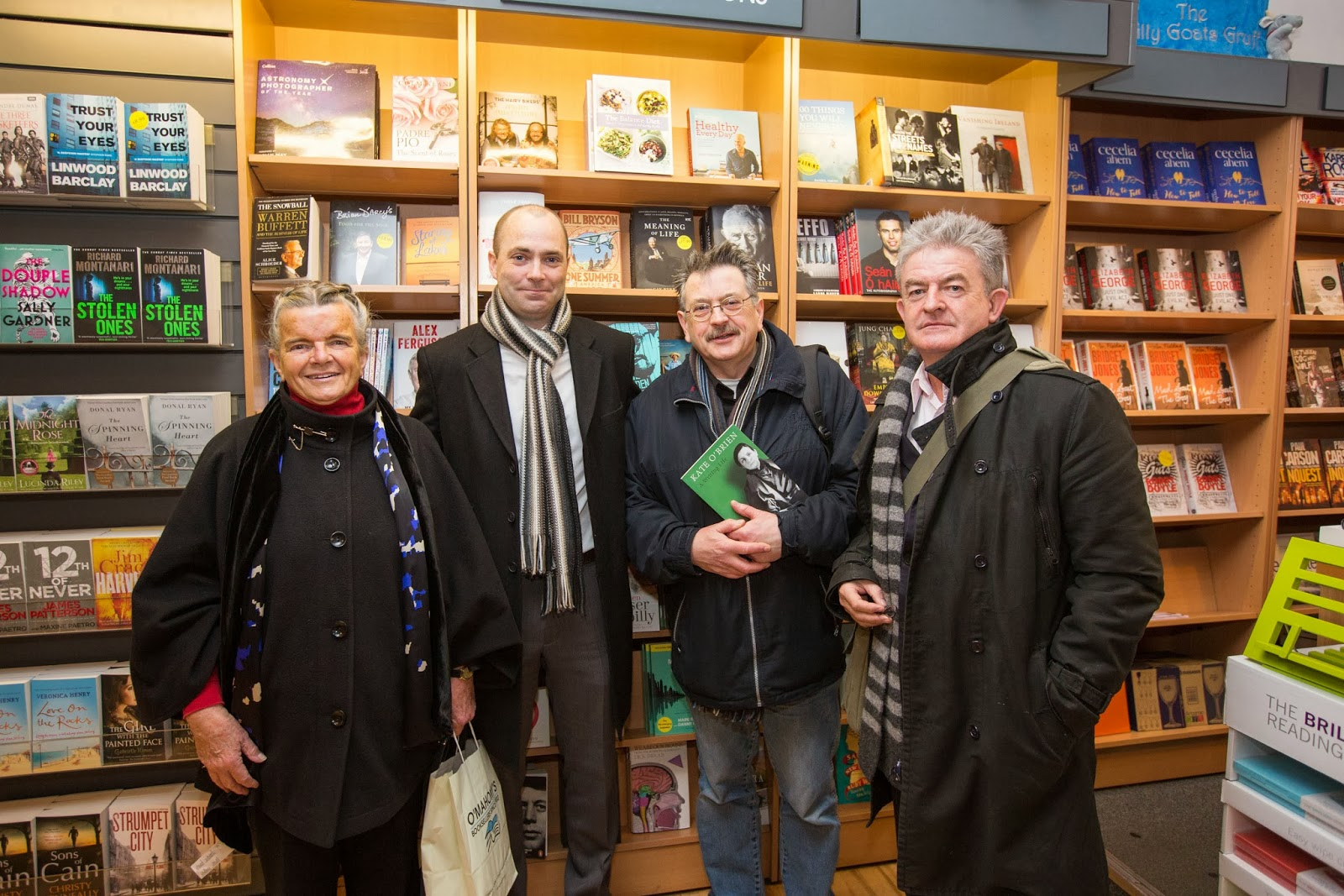 Limerick Literary Festival is launched