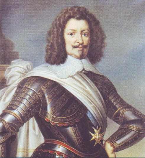 Historica: Carlos I de Lorena, Cuarto Duque de Guisa