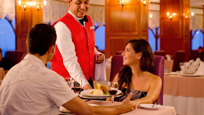 trucos psicologicos de restaurantes