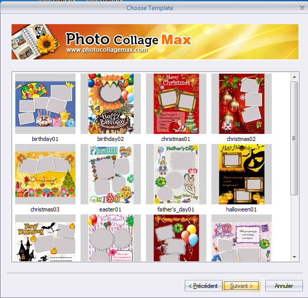 Photo Collage Max 2.2.1.6 RePack by AlekseyPopovv (2013/Ru) скачать.