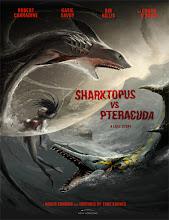 Sharktopus Vs. Pteracuda (2014) [Vose]