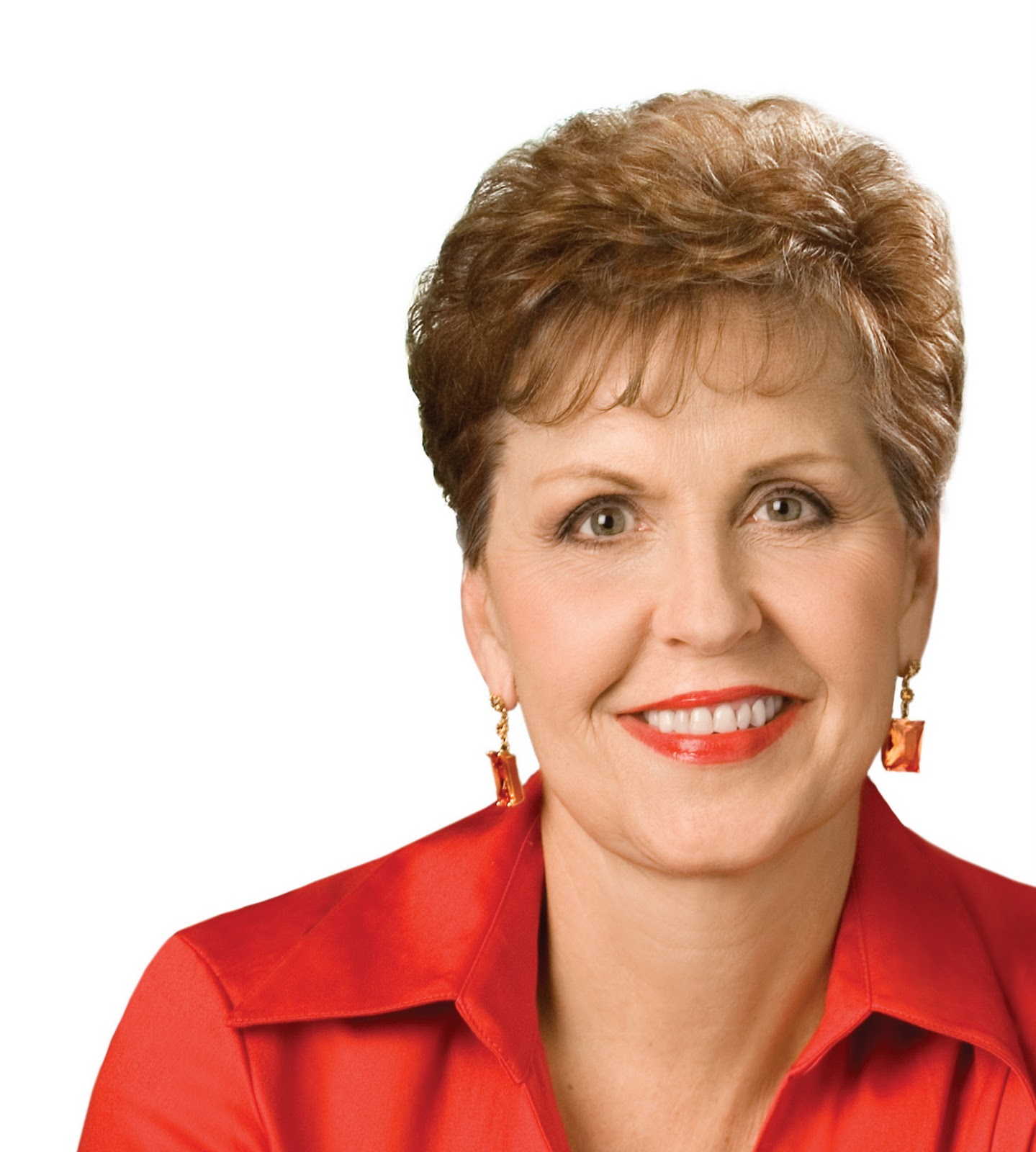 Joyce Meyer Net Worth