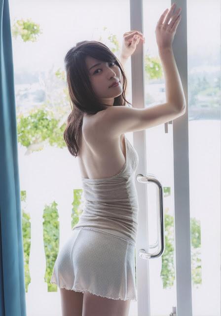 Yajima Maimi 矢島舞美 Nobody Knows 23 Photobook 写真集 14