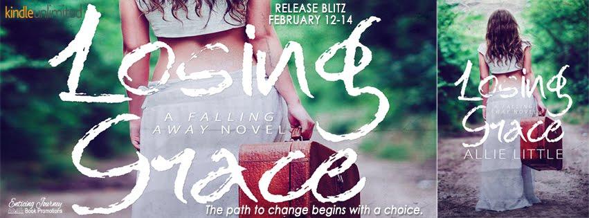 Losing Grace Release