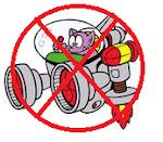 ¡¡Prohibido fans de Tatanga!!