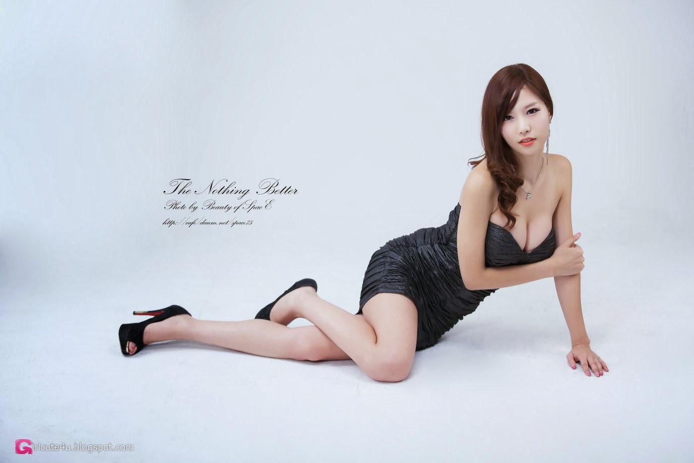 4 Han Min Young - Nothing Better - very cute asian girl-girlcute4u.blogspot.com