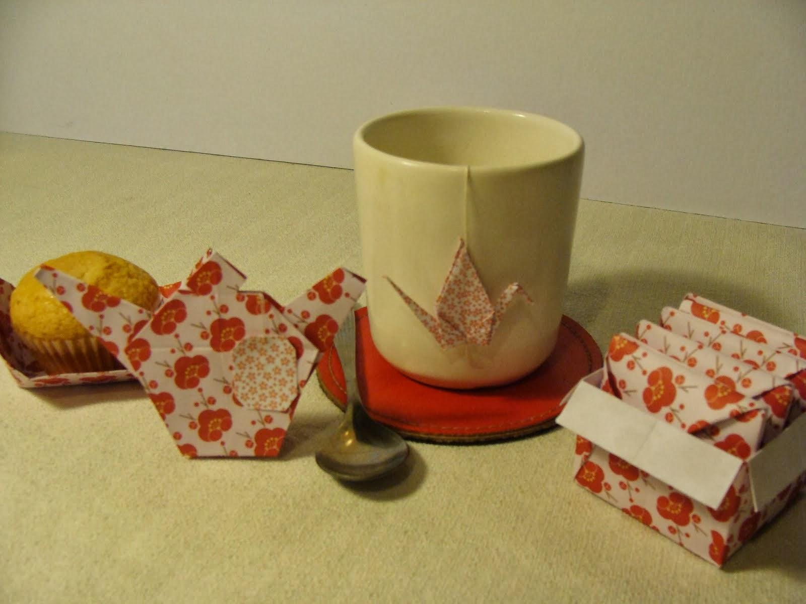 Gala Salvador Origami