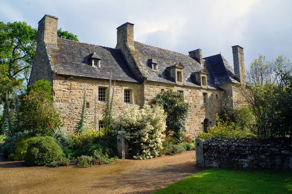 Roxibus lapine s cr tine s le jardin du pellinec - Jardin du pellinec ...