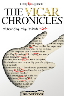 The Vicar Chronicles: Chronicle The First + 2nd