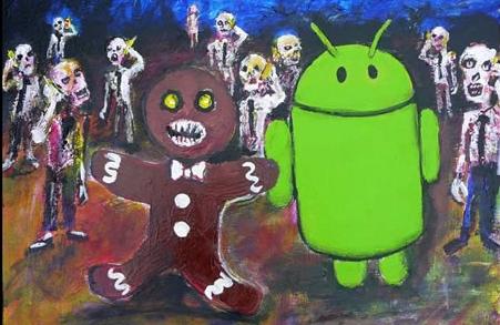 Mensagem subliminar satânica no Android? Confira!