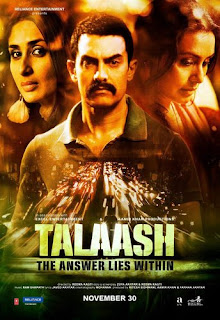 Laakh Duniya Kahe (Full) - Talaash (2012) - 720p Music videos Free Download