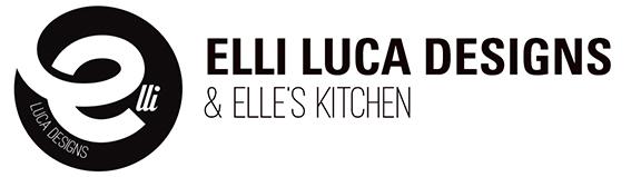 Elle's Luca Designs / (formerly Elle's Kitchen)