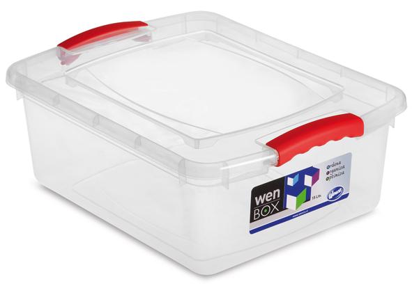 Caixa Wen Box de 15 litros