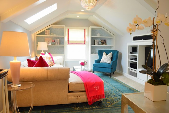 House Of Turquoise Heather Scott Home And Design