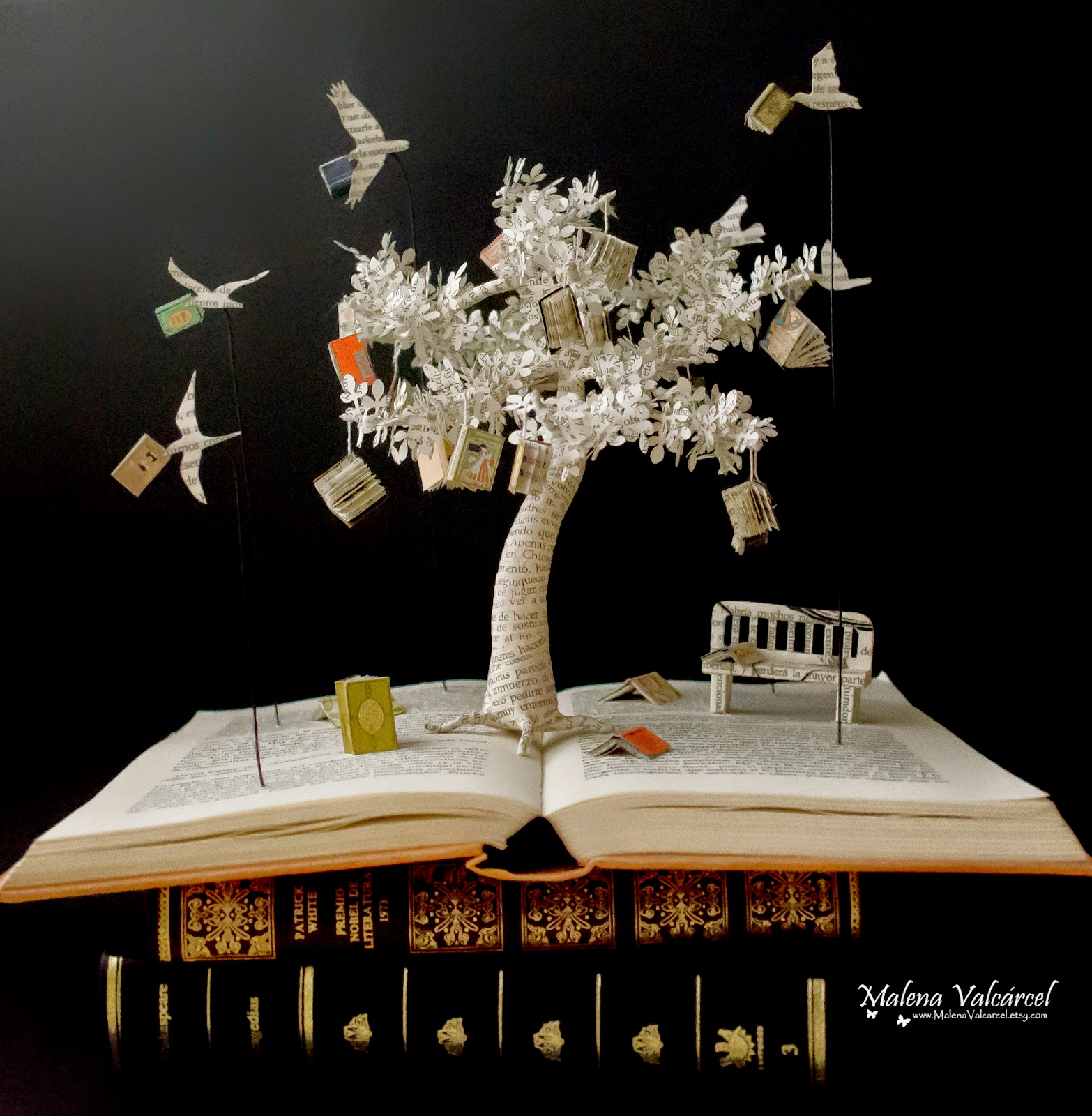 book-art