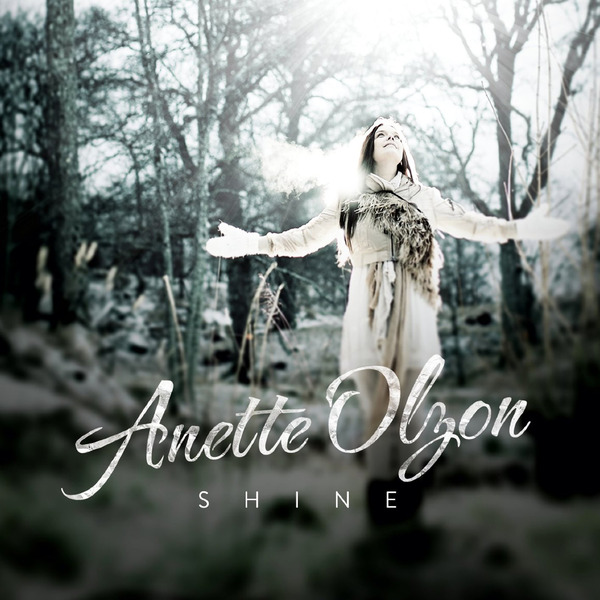 metal cover art woman in white