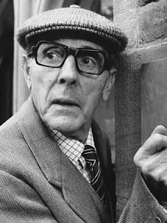 Our Statures Touch The Skies Eric Sykes 1923 2012