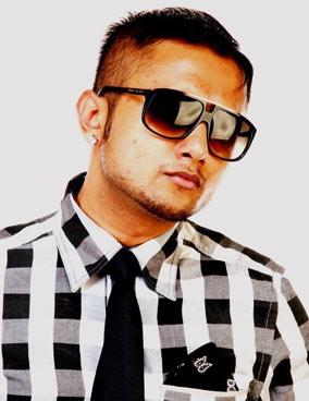 Honey Singh HairStyle (Men HairStyles) ~ Dwayne The Rock ...