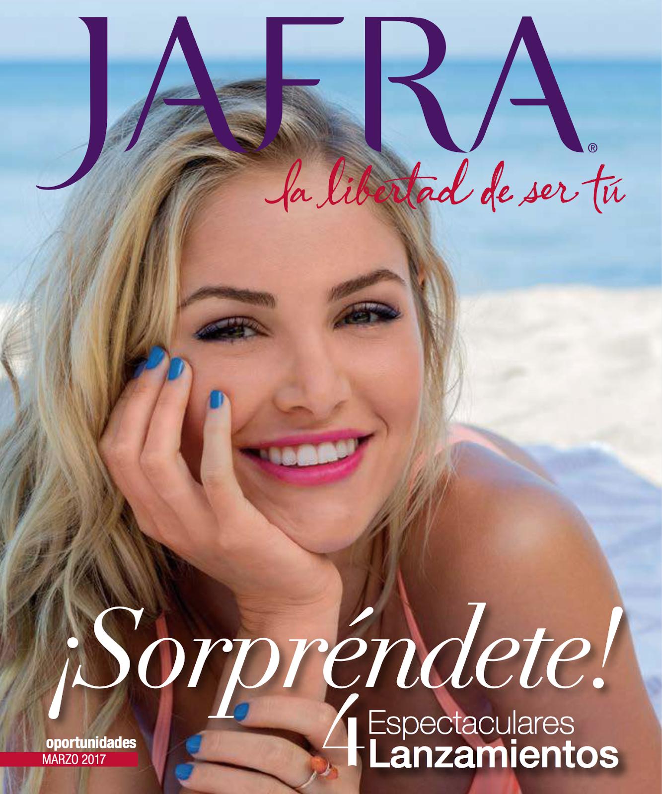 Jafra m xico folleto oportunidades nuevo folleto jafra for Catalogo bp 2017