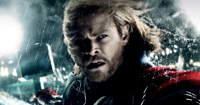 Superhero movies 2013 - Thor 2