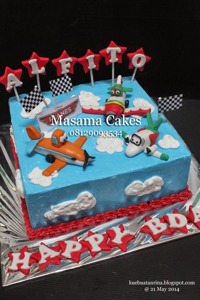 Disney Planes Cake Images : Masama Cakes: Disney Planes Birthday Cake For Alfito ...